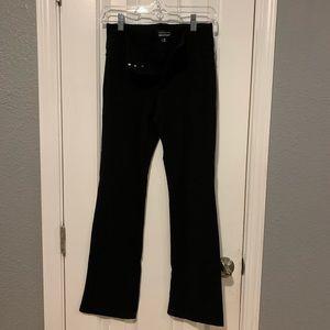 Ab shaper dress pants